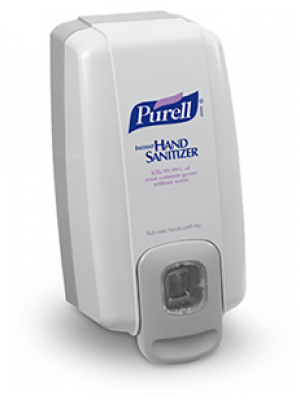 3141-0013 - PURELL® SKILCRAFT™ NXT® Dispenser