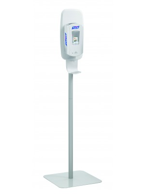 3141-0041 PURELL™ Touch Free Floor Stand