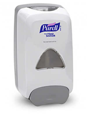 3141-0031 - PURELL® SKILCRAFT™ FMX-12™ Dispenser