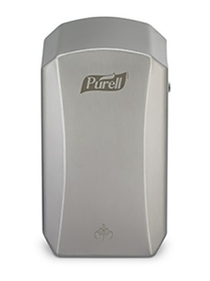 3141-0104 - PURELL® SKILCRAFT® LTX™ Behavioral Health Dispenser with Time Delayed Output Control