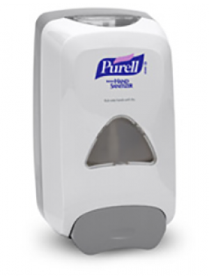 3141-0030 - PURELL® SKILCRAFT™ FMX-12™ Dispenser