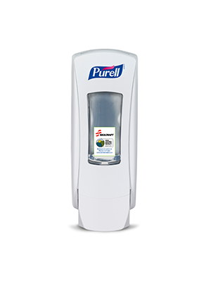 3141-0048 - PURELL® SKILCRAFT™ ADX-12™ Dispenser - White