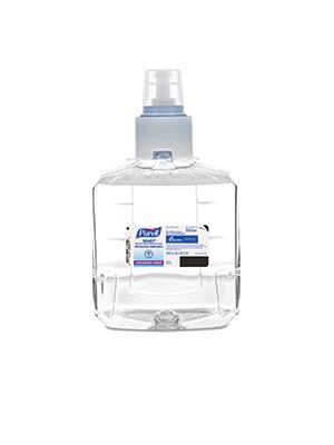 3143-0197 - PURELL® SKILCRAFT™ SF607™ Instant Hand Sanitizer - Foam - 1200 mL Refill