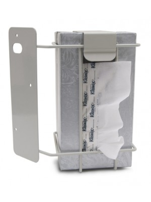 3141-0042  Tissue Bracket for PURELL™ Touch Free Floor & Table Top  Stands