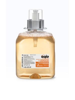 3143-0102 - GOJO® SKILCRAFT™ Luxury Foam Antibacterial Handwash - 1250 mL FMX™ Refill