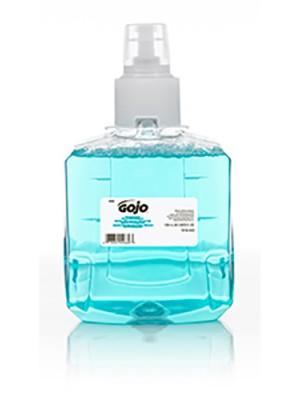 3143-0181 - GOJO® SKILCRAFT™ Pomeberry Foam Handwash - 1200 mL LTX-12™ Refill