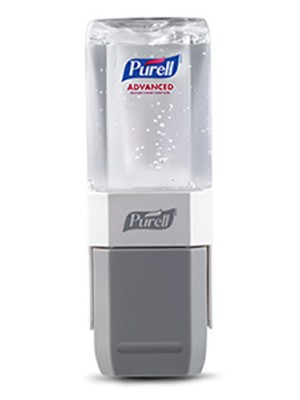 3143-0203 - PURELL ES® EVERYWHERE SYSTEM STARTER KIT - 450 mL