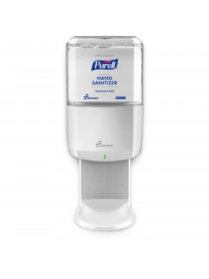 3141-0132 - PURELL® SKILCRAFT™ ES8 Hand Sanitizer Dispenser - White