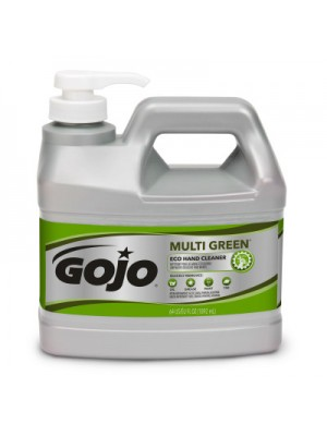 3143-0191 - GOJO® SKILCRAFT® MULTI GREEN™ ECO HAND CLEANER - 1/2 Gallon