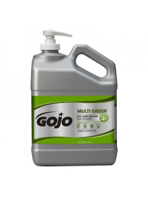 3143-0192 - GOJO® SKILCRAFT® MULTI GREEN™ ECO HAND CLEANER - 1 Gallon