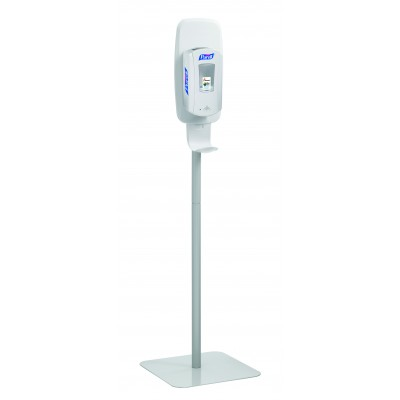 3141 0041 Purell Touch Free Floor Stand Federal Customers
